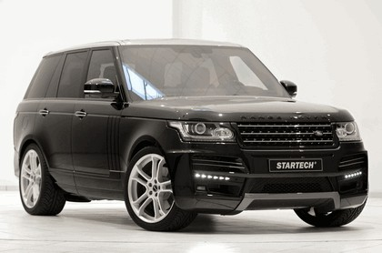 2013 Land Rover Range Rover by Startech 1