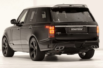 2013 Land Rover Range Rover by Startech 2