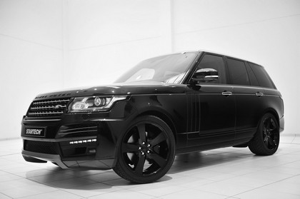 2013 Land Rover Range Rover by Startech 4