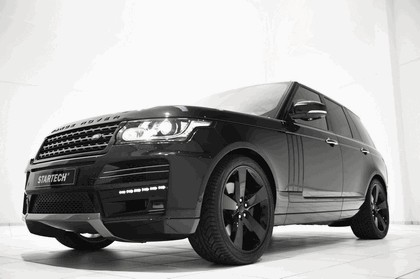 2013 Land Rover Range Rover by Startech 5