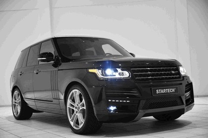 2013 Land Rover Range Rover by Startech 6
