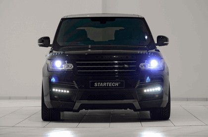 2013 Land Rover Range Rover by Startech 7