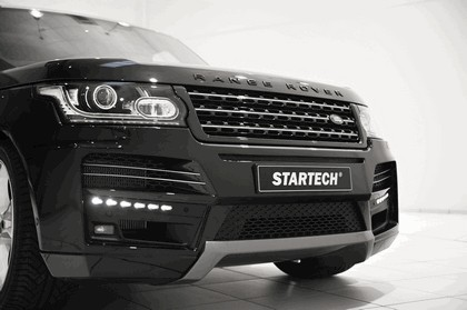 2013 Land Rover Range Rover by Startech 8