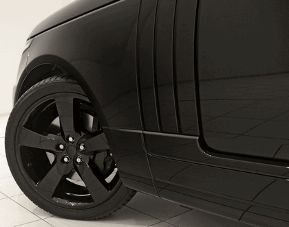 2013 Land Rover Range Rover by Startech 11