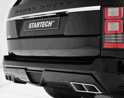 2013 Land Rover Range Rover by Startech 14