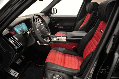 2013 Land Rover Range Rover by Startech 18