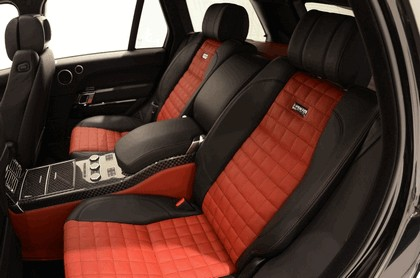 2013 Land Rover Range Rover by Startech 20