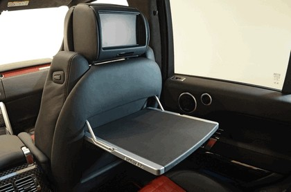 2013 Land Rover Range Rover by Startech 21
