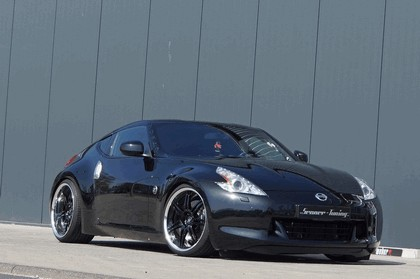 2013 Nissan 370Z by Senner Tuning 1