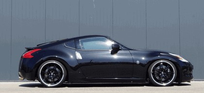 2013 Nissan 370Z by Senner Tuning 2