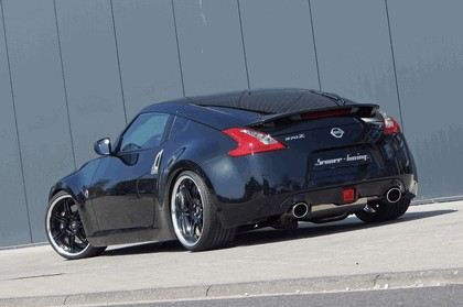 2013 Nissan 370Z by Senner Tuning 3