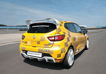 2013 Renault Clio Cup 2
