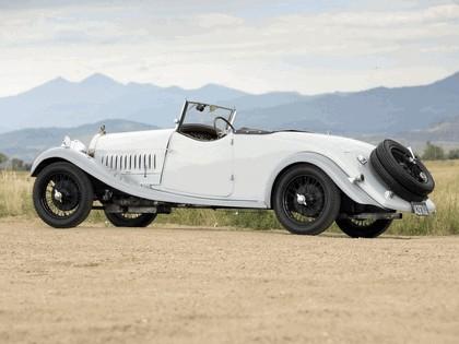 1928 Bugatti Type 44 cabriolet - UK version 3