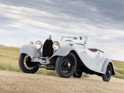 1928 Bugatti Type 44 cabriolet - UK version 4
