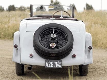 1928 Bugatti Type 44 cabriolet - UK version 6