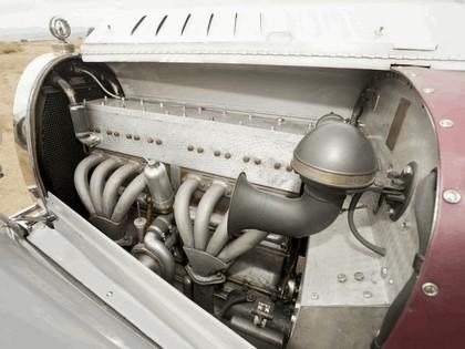 1928 Bugatti Type 44 cabriolet - UK version 8