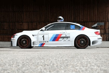 2013 G-Power M3 GT2 R ( based on BMW M3 E92 ) 3