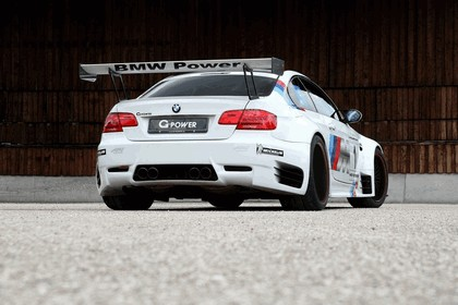 2013 G-Power M3 GT2 R ( based on BMW M3 E92 ) 4