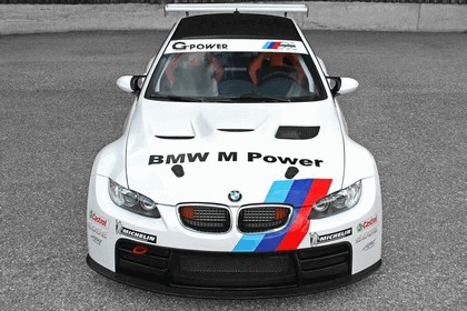 2013 G-Power M3 GT2 R ( based on BMW M3 E92 ) 7