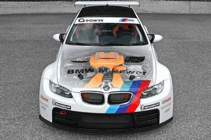 2013 G-Power M3 GT2 R ( based on BMW M3 E92 ) 8
