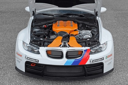 2013 G-Power M3 GT2 R ( based on BMW M3 E92 ) 9