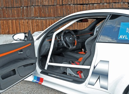 2013 G-Power M3 GT2 R ( based on BMW M3 E92 ) 10