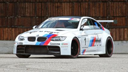 2013 G-Power M3 GT2 R ( based on BMW M3 E92 ) 6