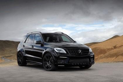 2013 Mercedes-Benz ML 63 AMG Inferno by TopCar 2