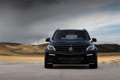 2013 Mercedes-Benz ML 63 AMG Inferno by TopCar 7