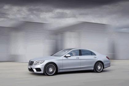2014 Mercedes-Benz S63 ( W222 ) AMG 4Matic 19