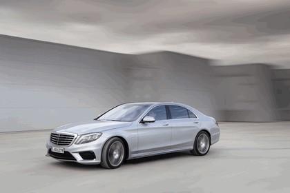2014 Mercedes-Benz S63 ( W222 ) AMG 4Matic 20