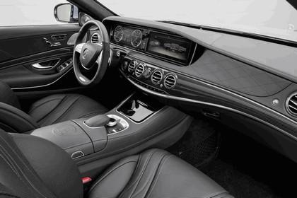 2014 Mercedes-Benz S63 ( W222 ) AMG 4Matic 32