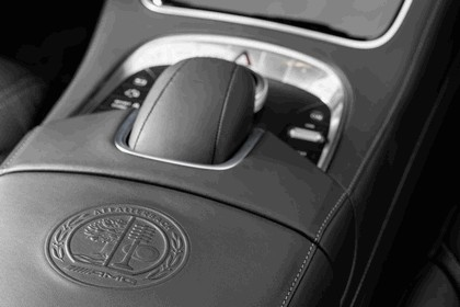 2014 Mercedes-Benz S63 ( W222 ) AMG 4Matic 35