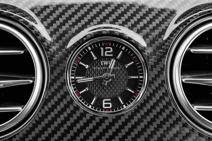 2014 Mercedes-Benz S63 ( W222 ) AMG 4Matic 36