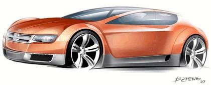 2007 Dodge ZEO concept 2