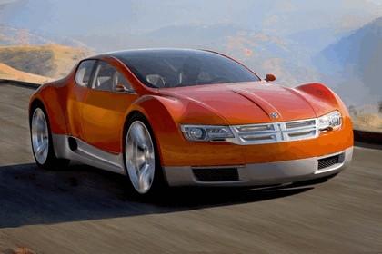 2007 Dodge ZEO concept 3