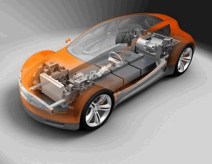 2007 Dodge ZEO concept 4