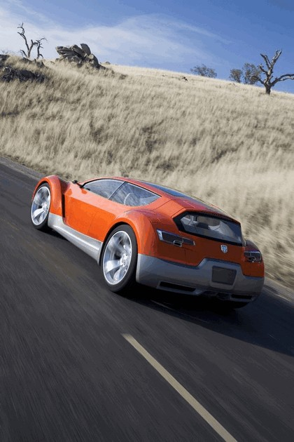 2007 Dodge ZEO concept 7