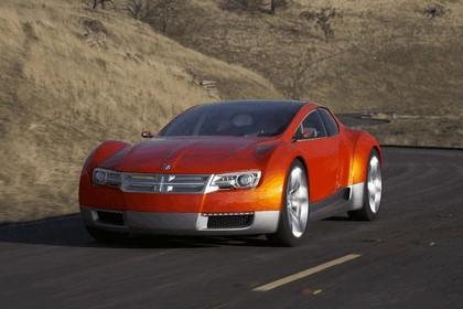 2007 Dodge ZEO concept 8