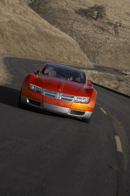 2007 Dodge ZEO concept 10