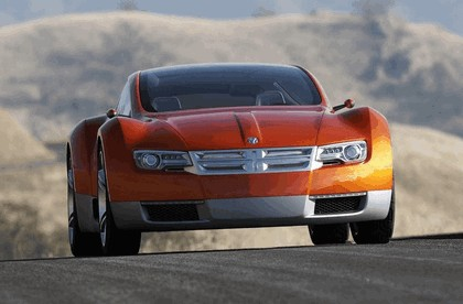 2007 Dodge ZEO concept 18