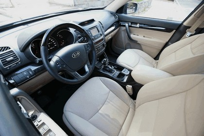 2014 Kia Sorento V6 - USA version 36