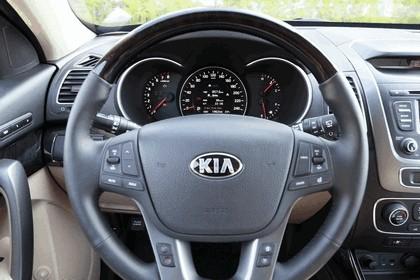 2014 Kia Sorento V6 - USA version 38