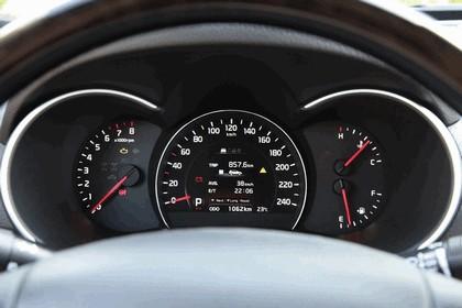 2014 Kia Sorento V6 - USA version 39