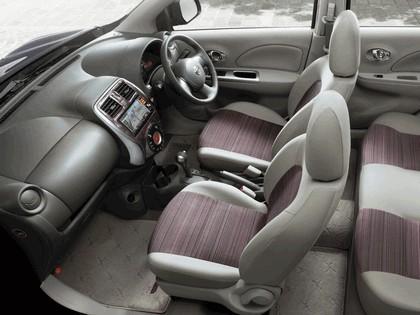 2013 Nissan March ( K13 ) Bolero by Autech 2