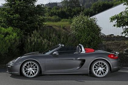 2013 Porsche Boxster ( 981 ) by Schmidt Revolution 5