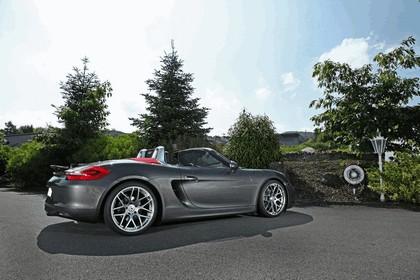 2013 Porsche Boxster ( 981 ) by Schmidt Revolution 7