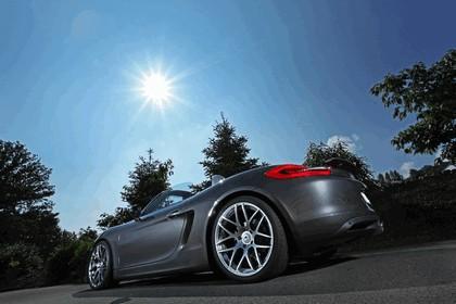 2013 Porsche Boxster ( 981 ) by Schmidt Revolution 8