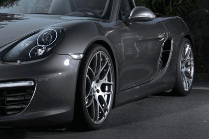 2013 Porsche Boxster ( 981 ) by Schmidt Revolution 11
