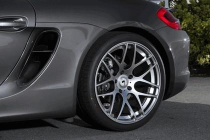 2013 Porsche Boxster ( 981 ) by Schmidt Revolution 12